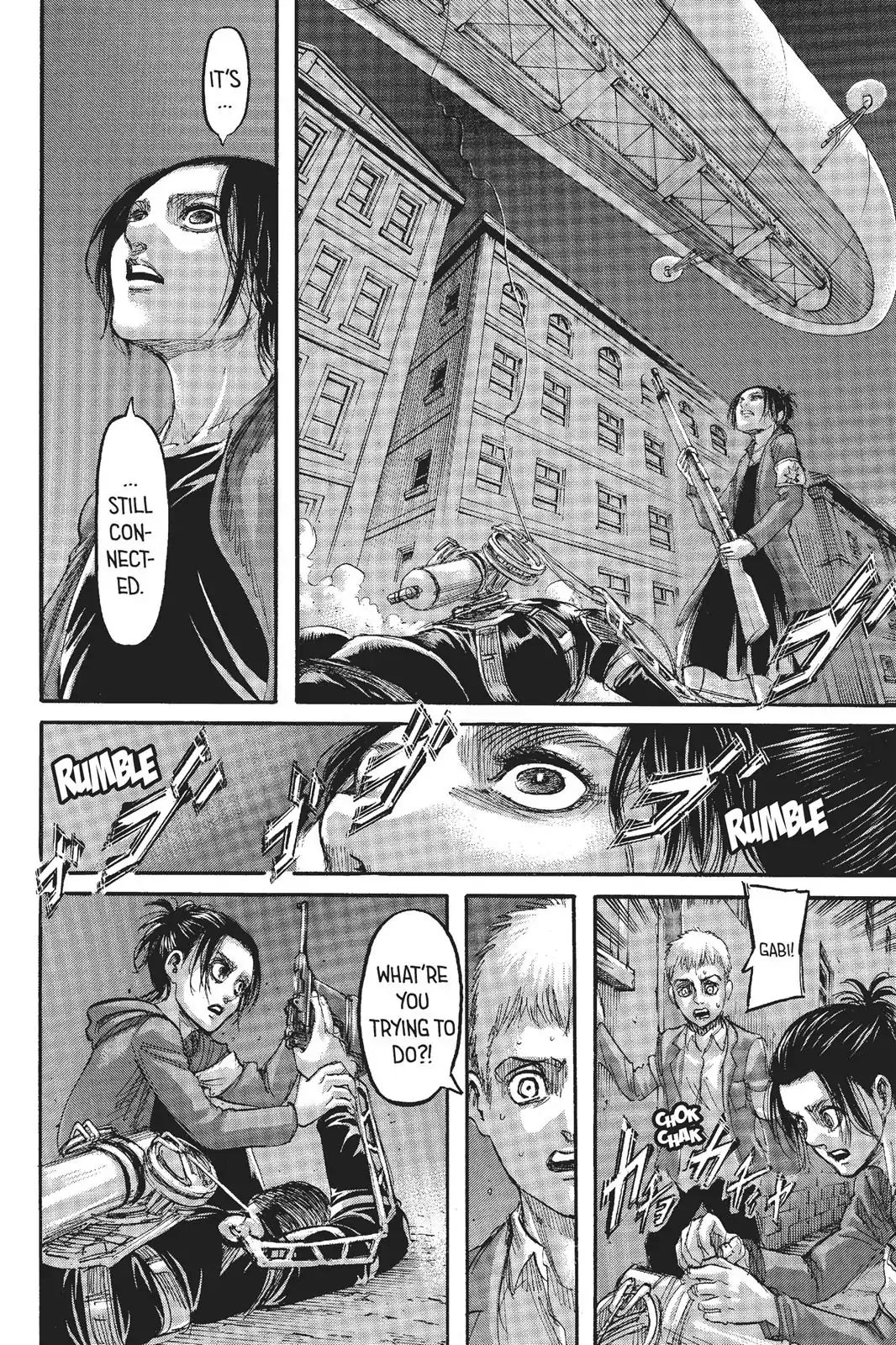 Attack on Titan Chapter 105  Online Free Manga Read Image 19