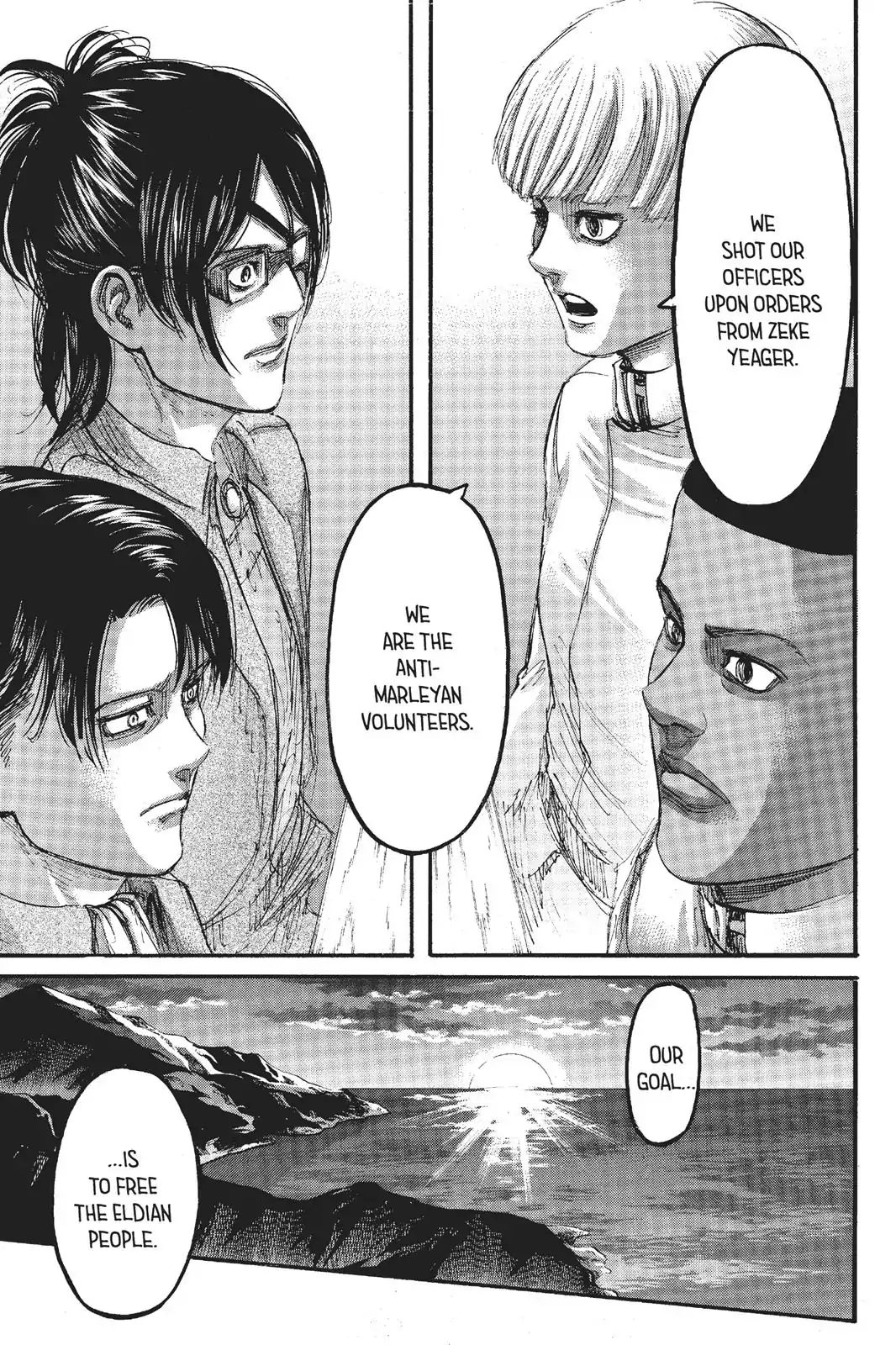 Attack on Titan Chapter 106  Online Free Manga Read Image 18