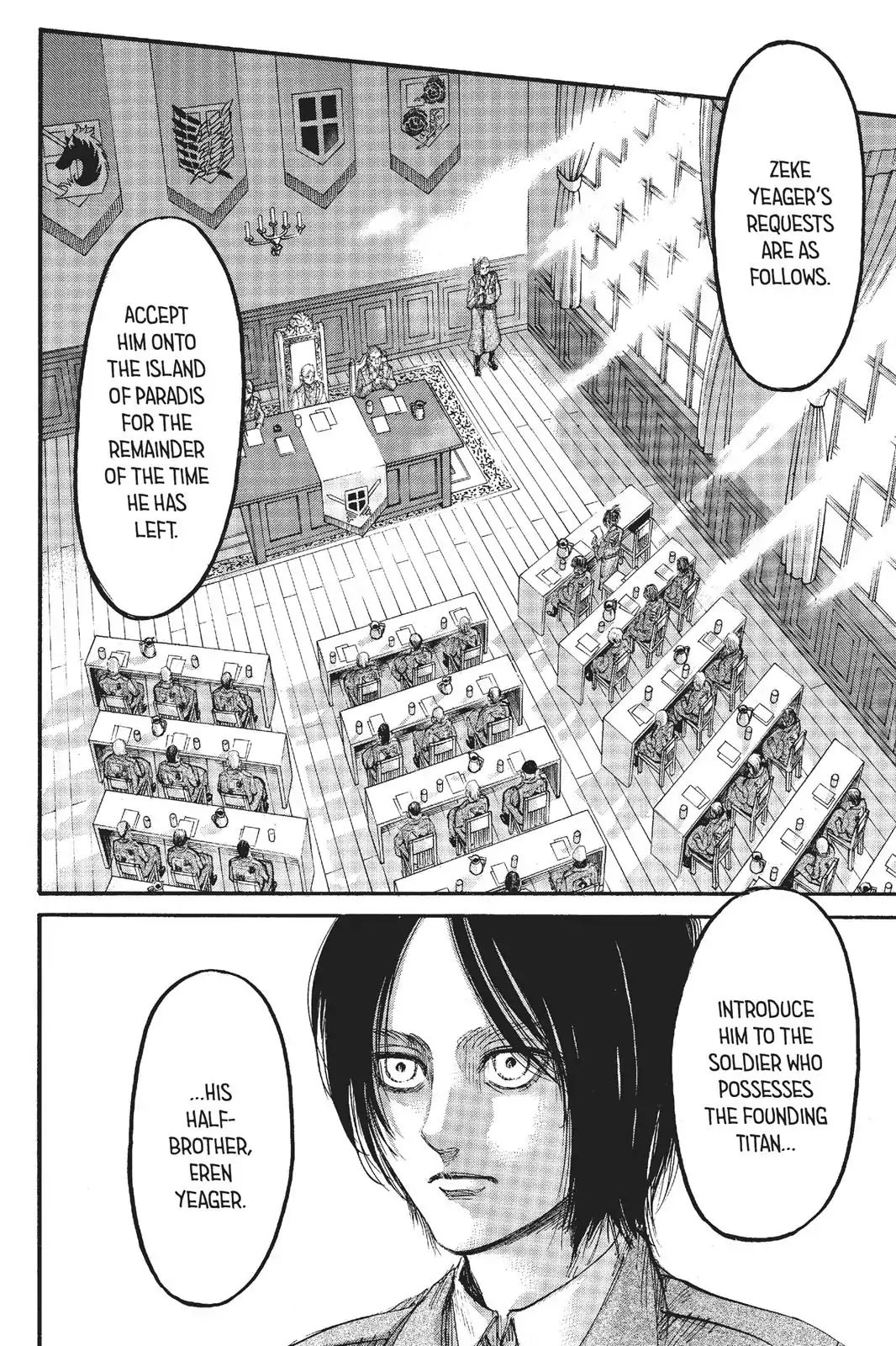 Attack on Titan Chapter 106  Online Free Manga Read Image 19