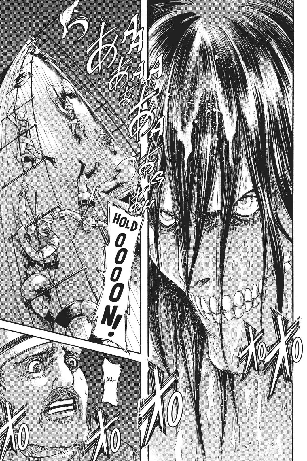 Attack on Titan Chapter 106  Online Free Manga Read Image 4