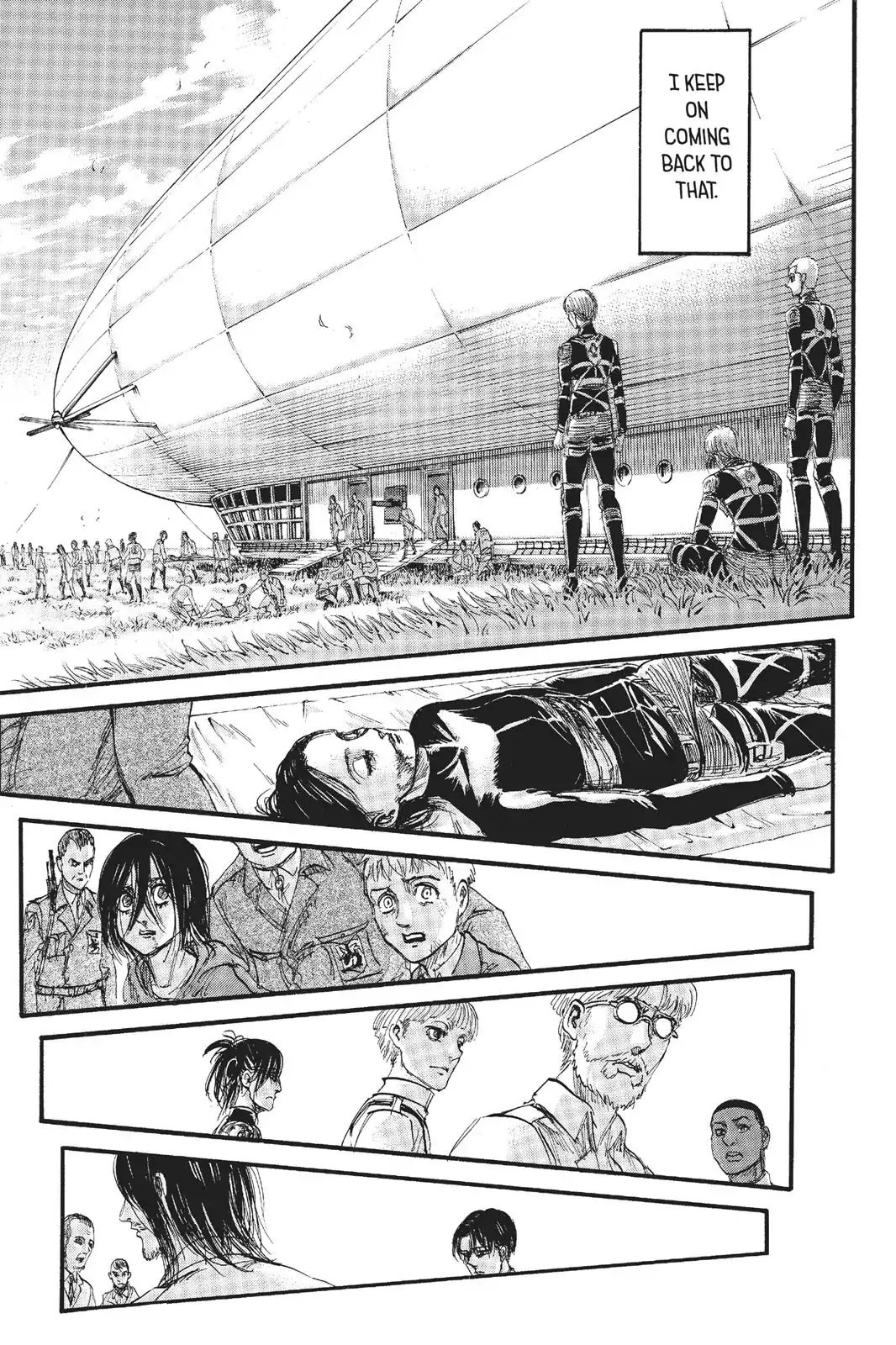 Attack on Titan Chapter 106  Online Free Manga Read Image 40