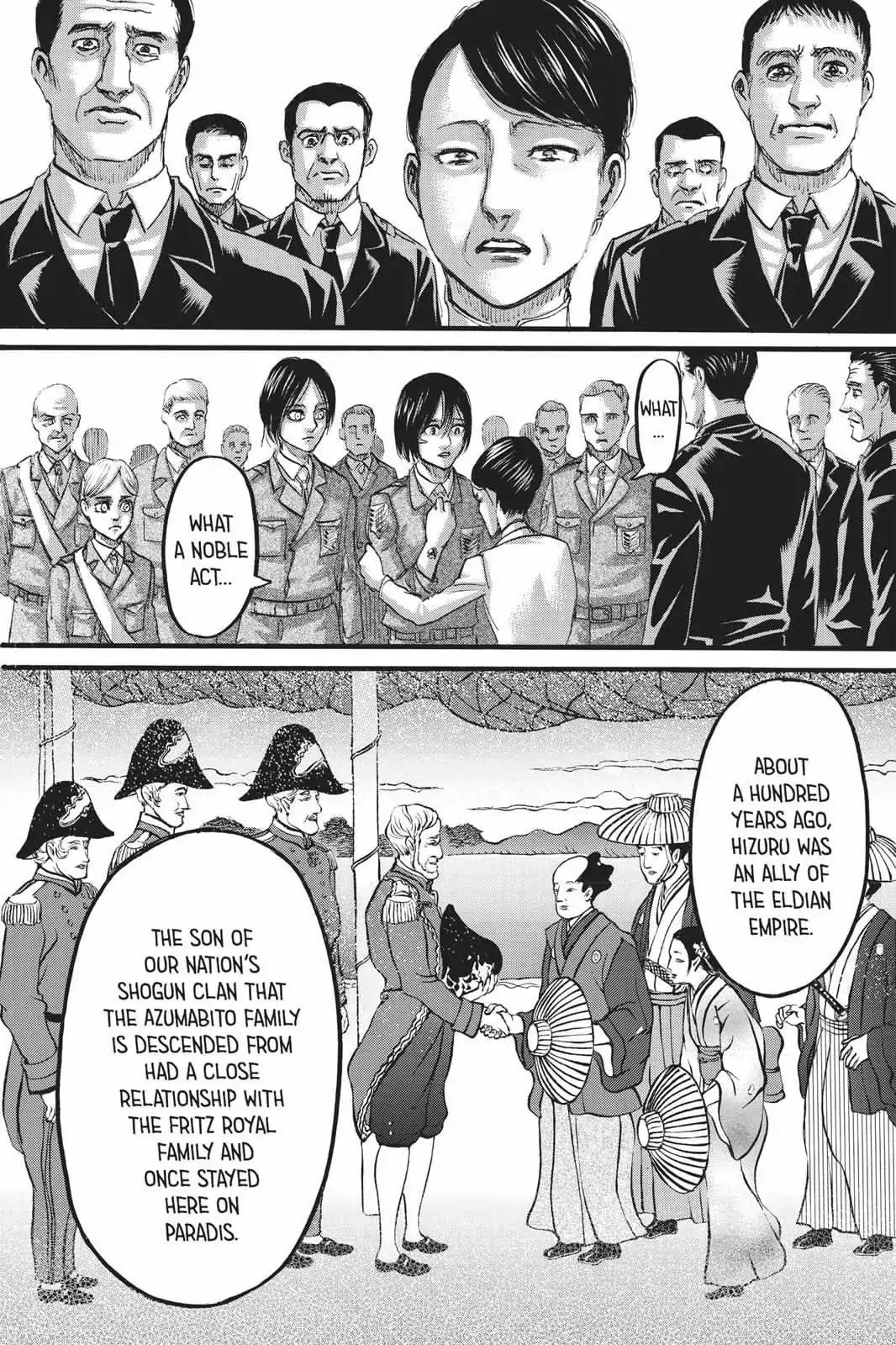 Attack on Titan Chapter 107  Online Free Manga Read Image 10