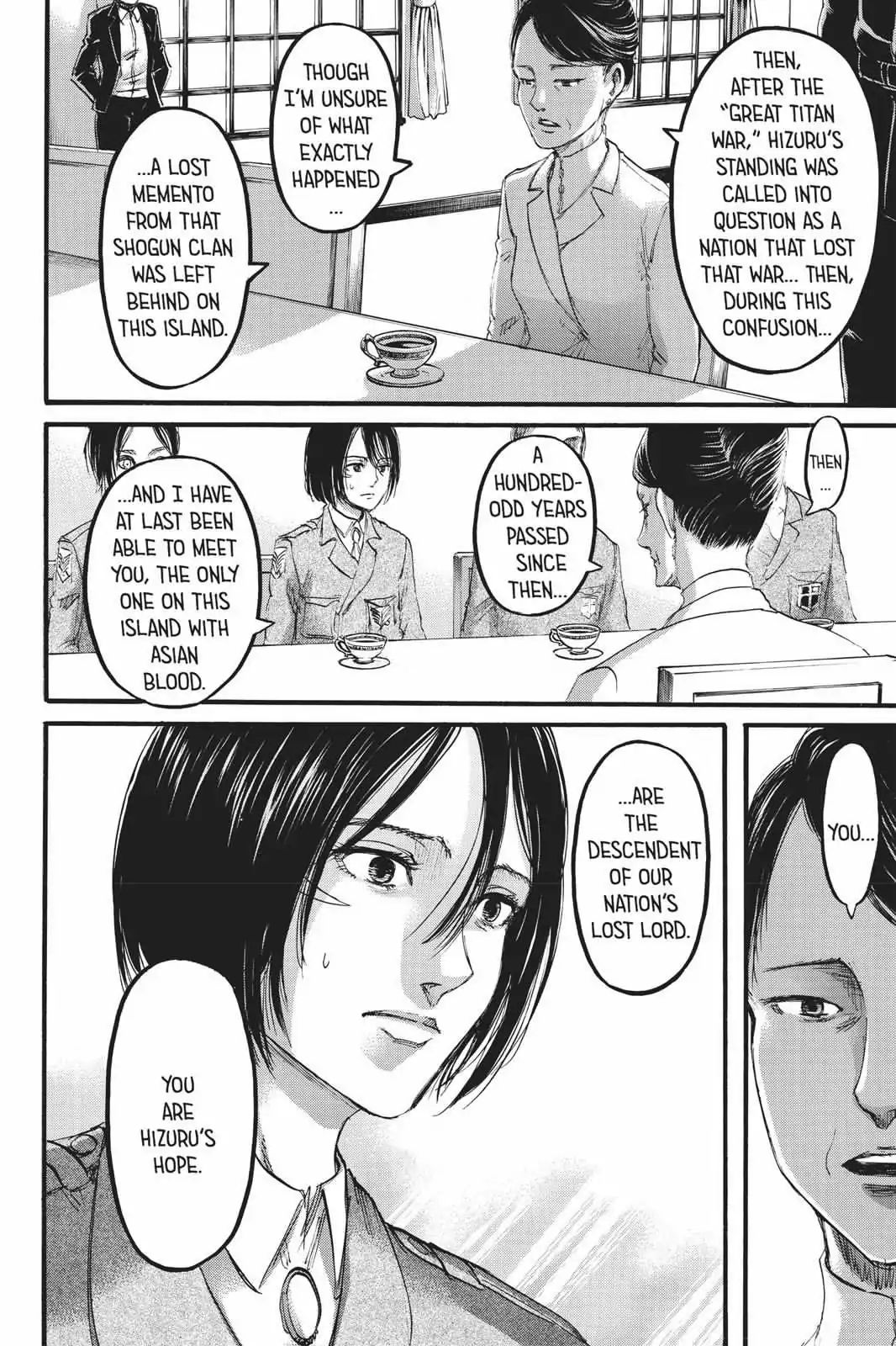 Attack on Titan Chapter 107  Online Free Manga Read Image 11