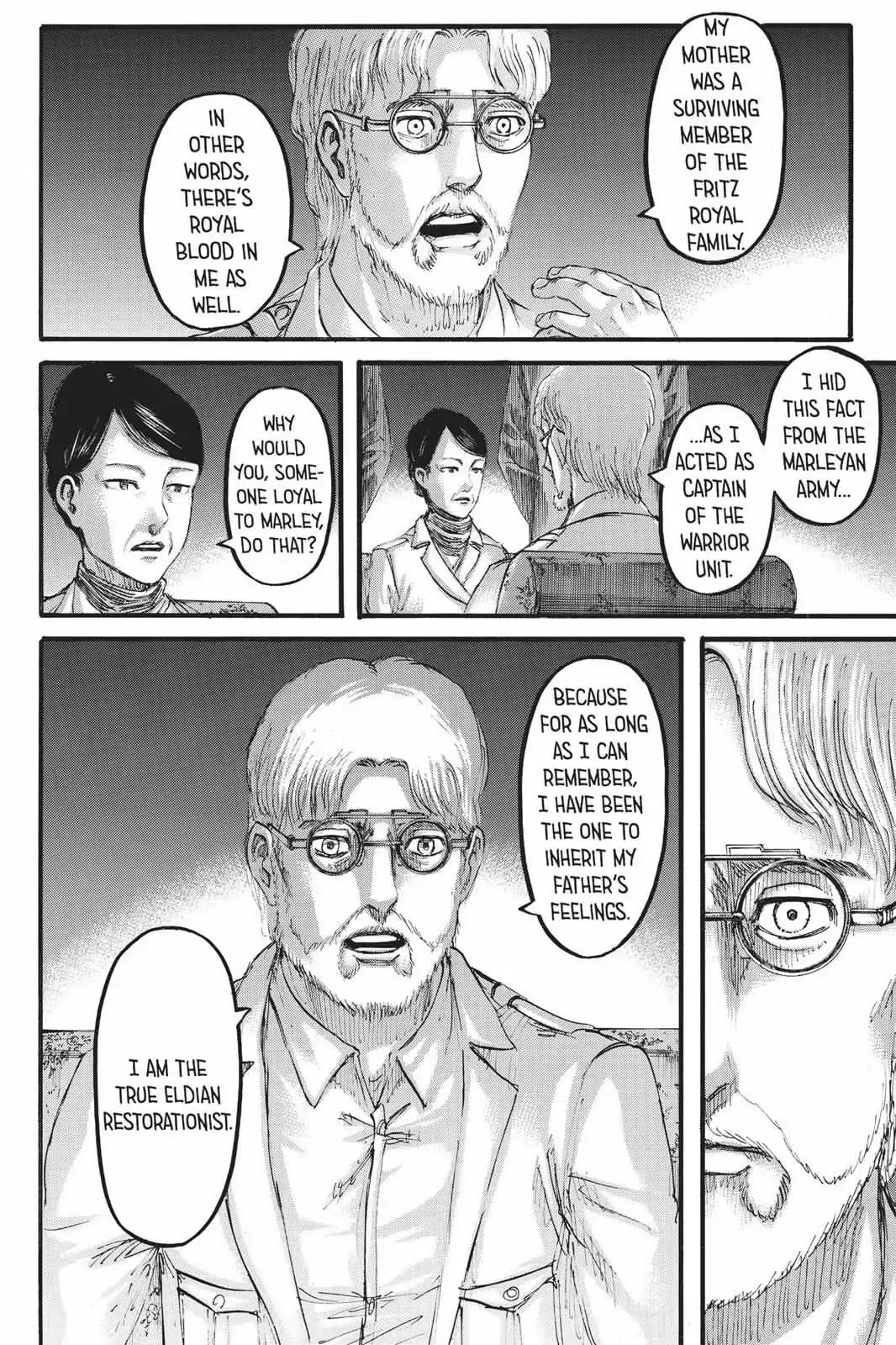 Attack on Titan Chapter 107  Online Free Manga Read Image 15