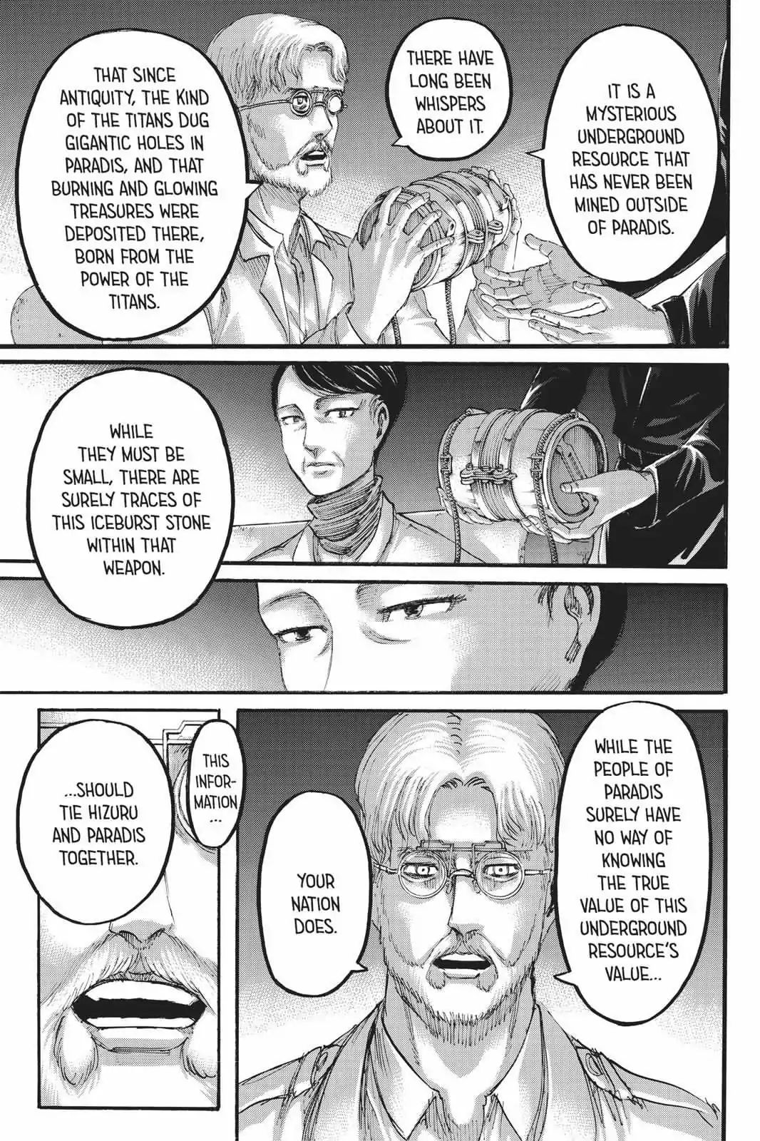 Attack on Titan Chapter 107  Online Free Manga Read Image 20