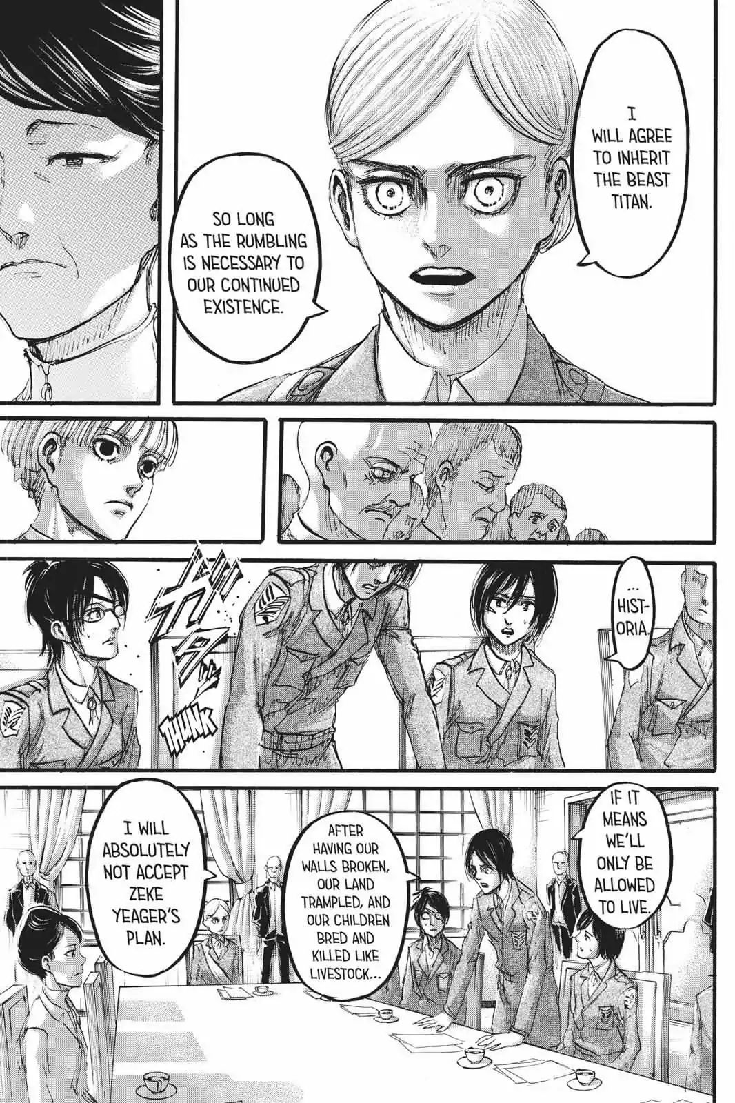 Attack on Titan Chapter 107  Online Free Manga Read Image 26
