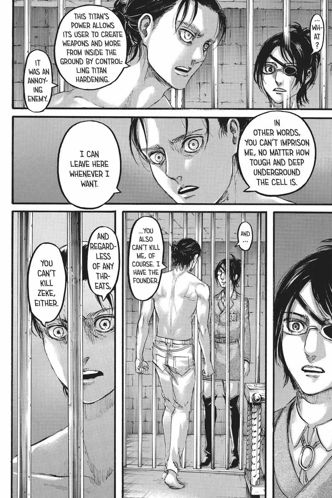 Attack on Titan Chapter 107  Online Free Manga Read Image 29