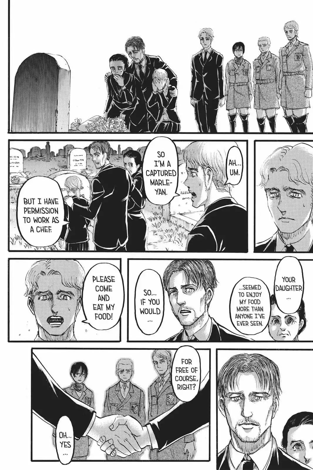 Attack on Titan Chapter 107  Online Free Manga Read Image 35