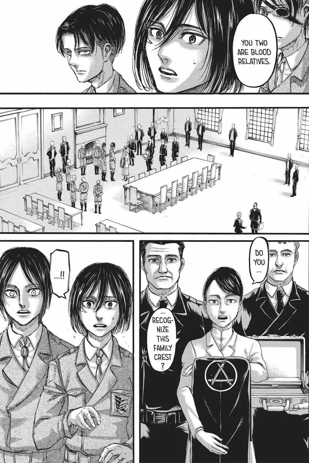 Attack on Titan Chapter 107  Online Free Manga Read Image 8