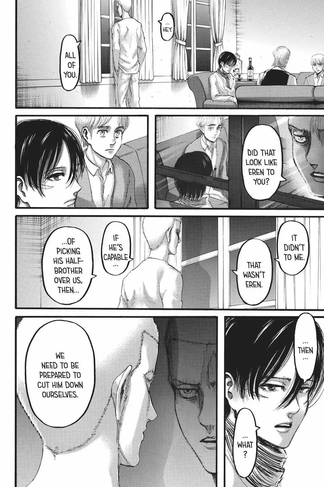 Attack on Titan Chapter 108  Online Free Manga Read Image 11