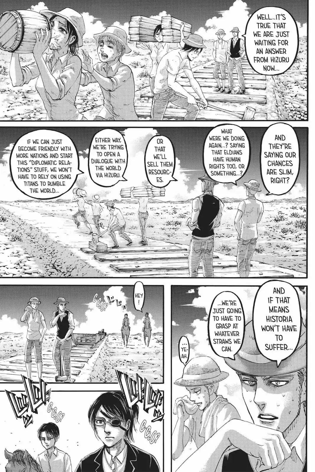 Attack on Titan Chapter 108  Online Free Manga Read Image 14