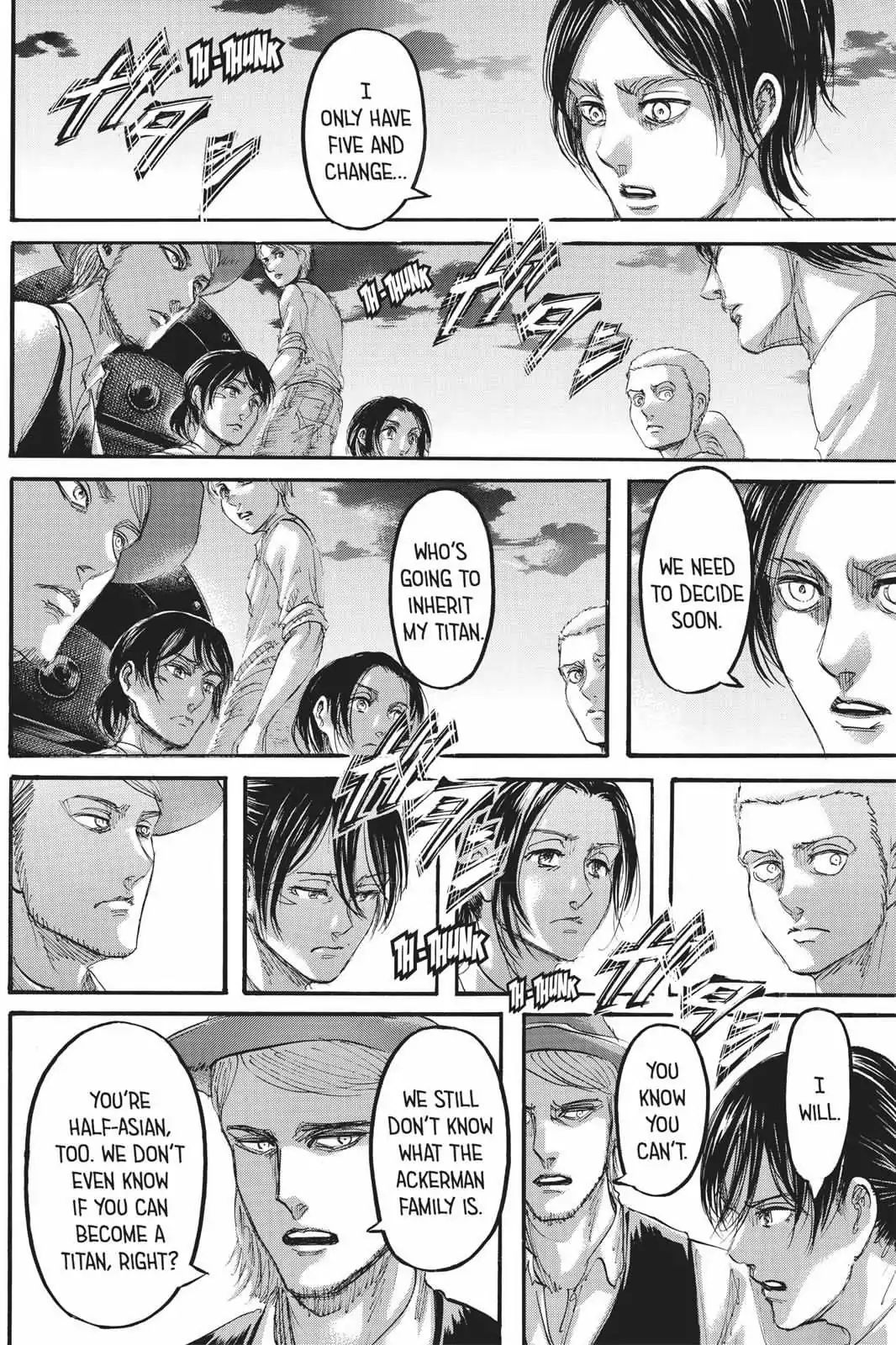 Attack on Titan Chapter 108  Online Free Manga Read Image 21