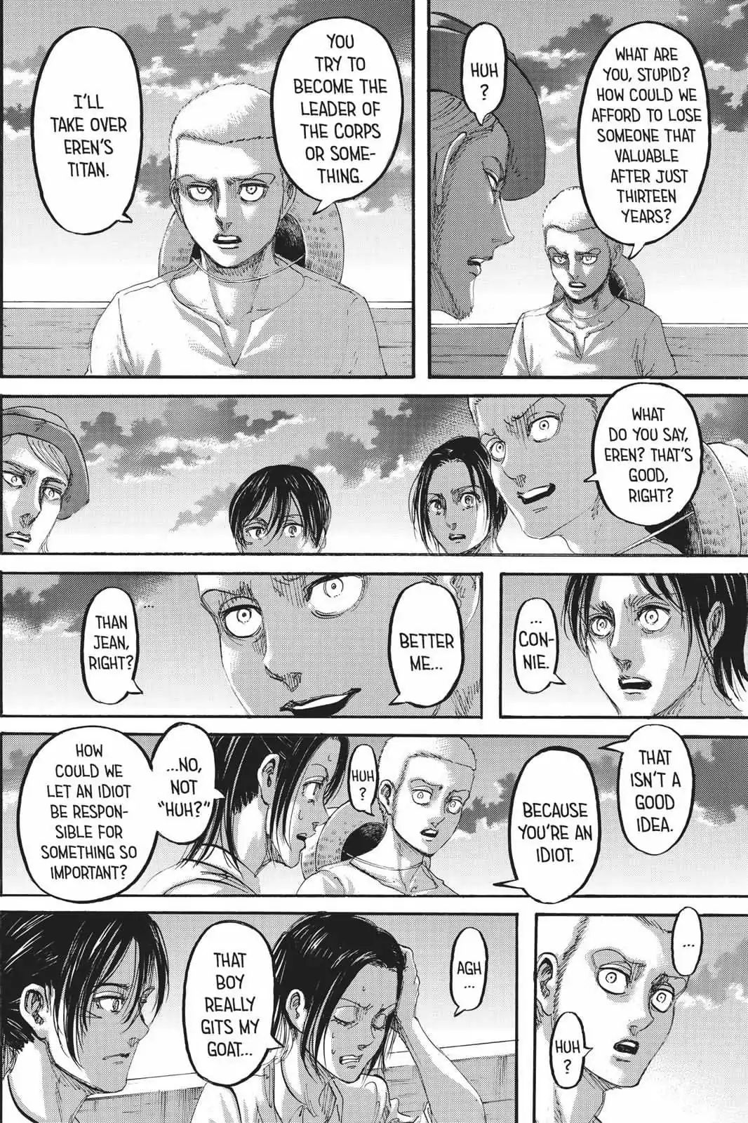 Attack on Titan Chapter 108  Online Free Manga Read Image 23
