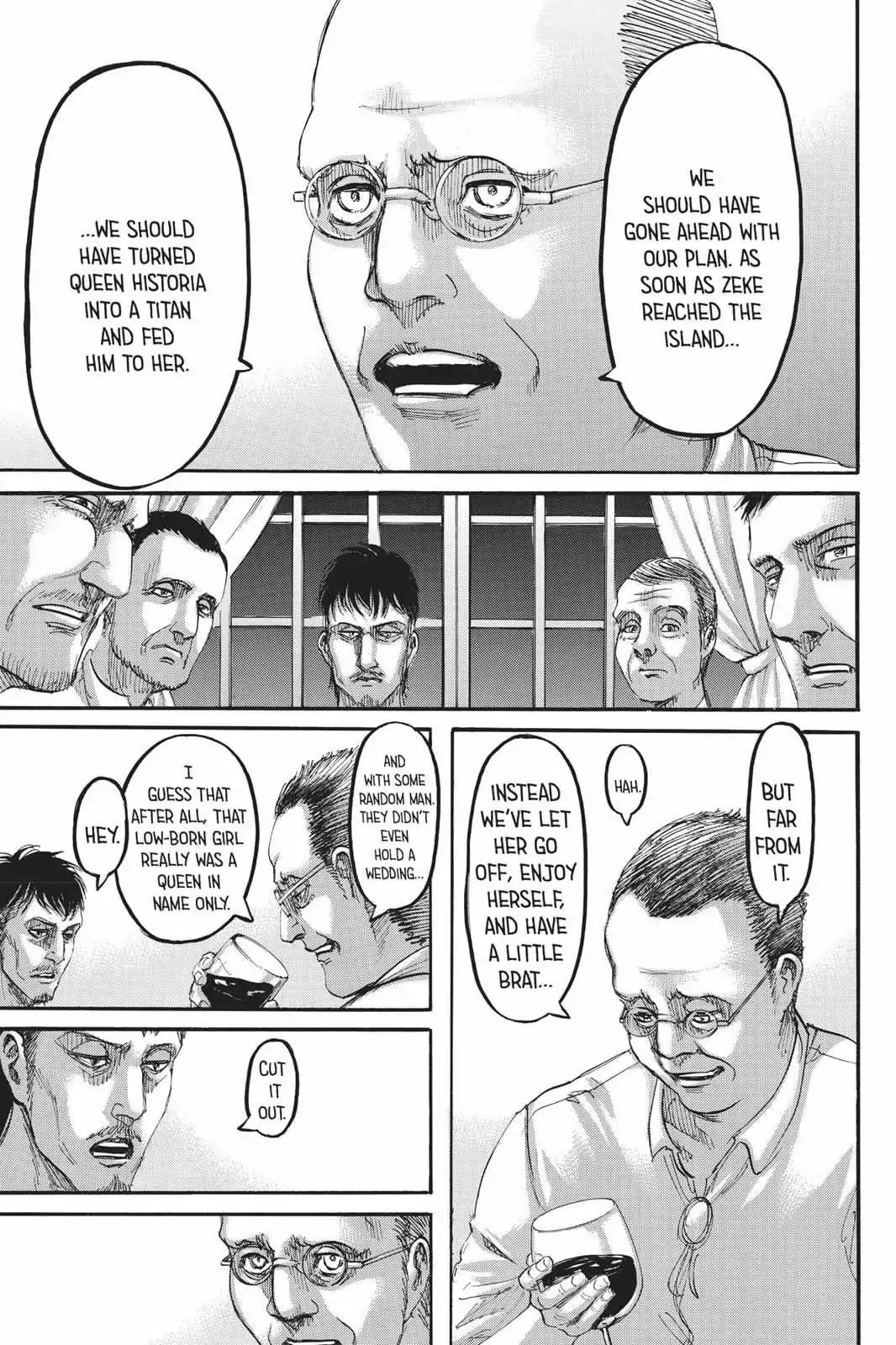 Attack on Titan Chapter 108  Online Free Manga Read Image 4