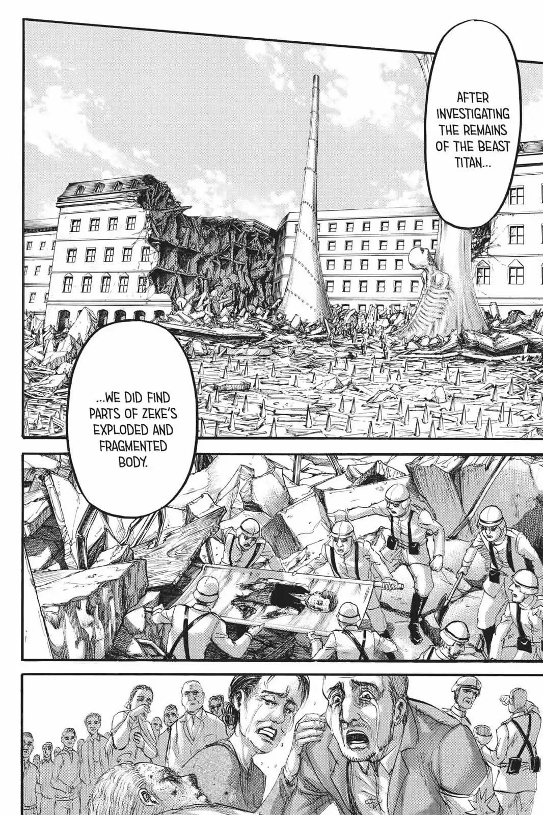 Attack on Titan Chapter 108  Online Free Manga Read Image 41