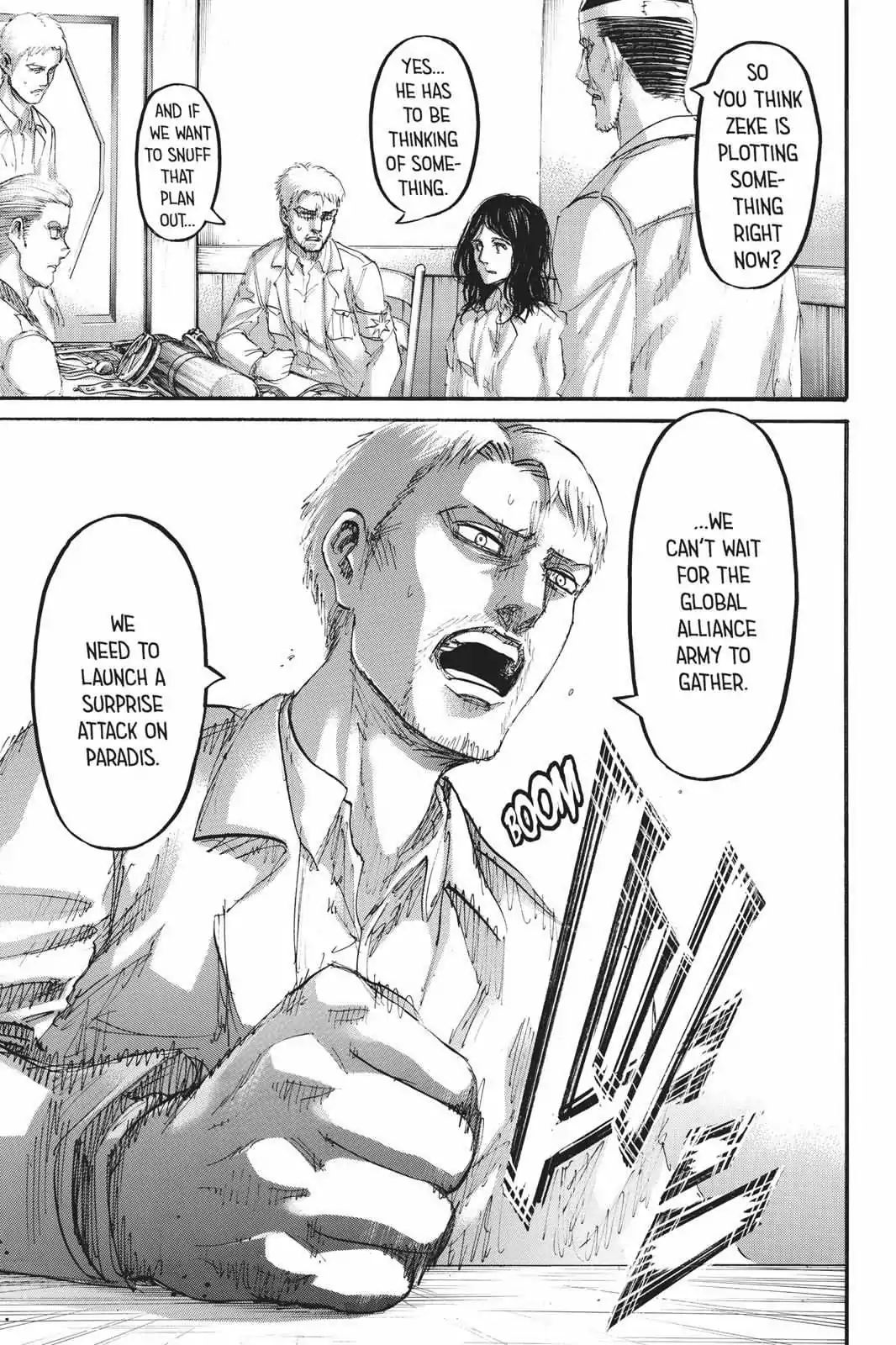 Attack on Titan Chapter 108  Online Free Manga Read Image 46