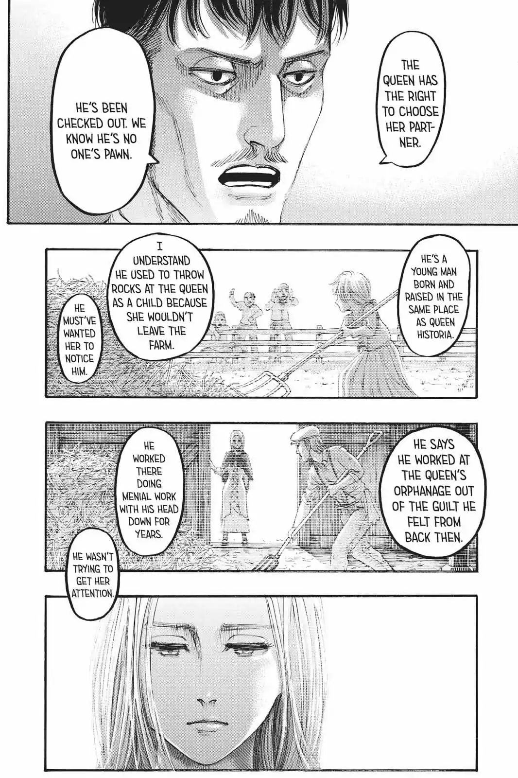 Attack on Titan Chapter 108  Online Free Manga Read Image 5