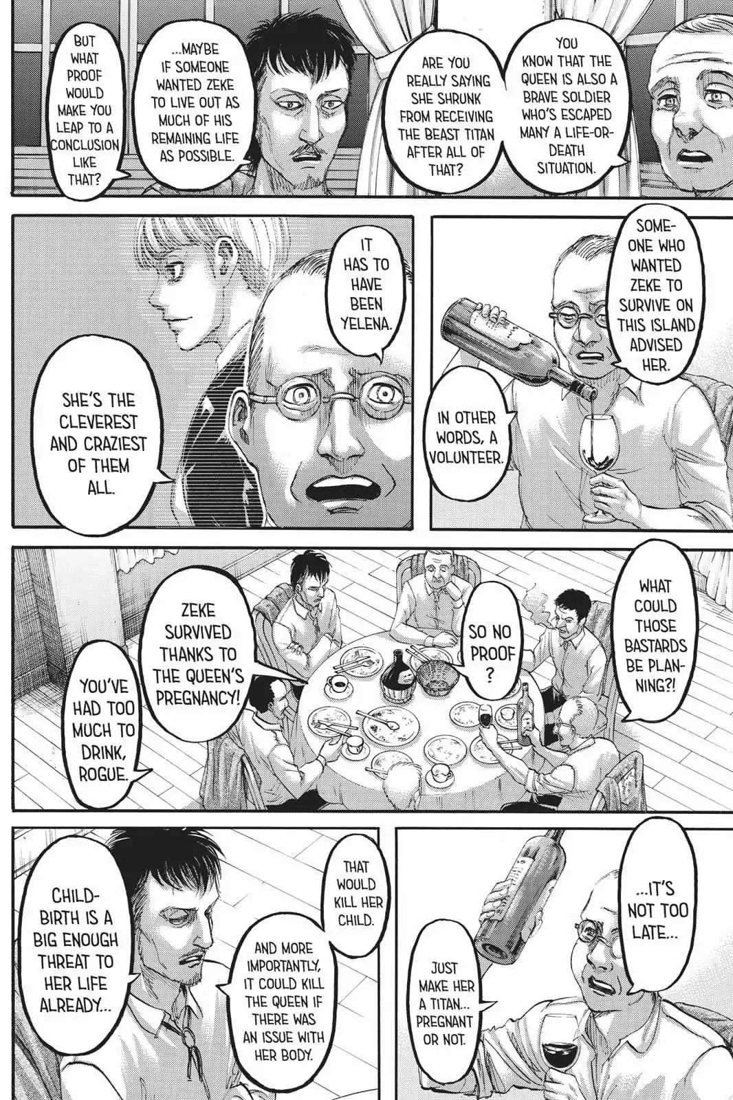 Attack on Titan Chapter 108  Online Free Manga Read Image 7