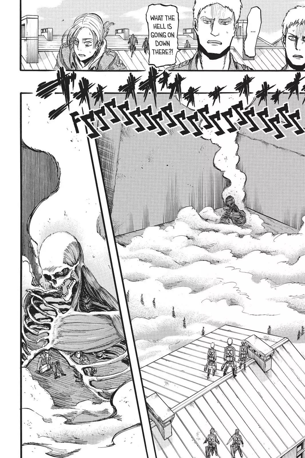 Attack on Titan Chapter 11  Online Free Manga Read Image 11