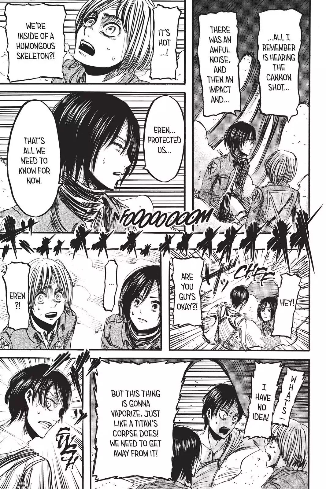 Attack on Titan Chapter 11  Online Free Manga Read Image 16
