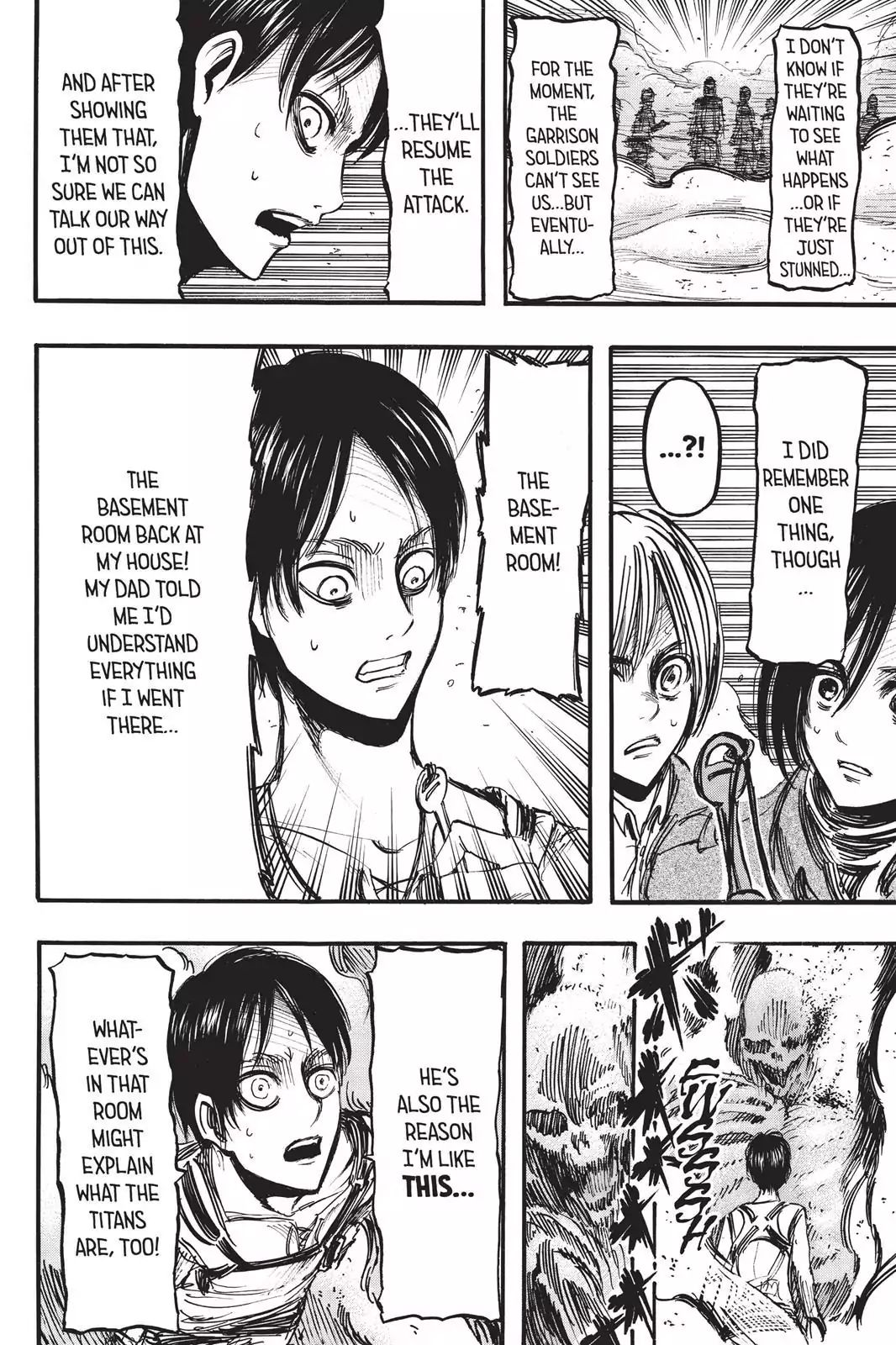 Attack on Titan Chapter 11  Online Free Manga Read Image 17