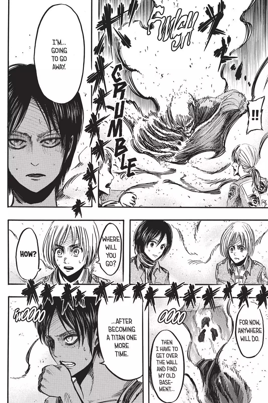 Attack on Titan Chapter 11  Online Free Manga Read Image 19