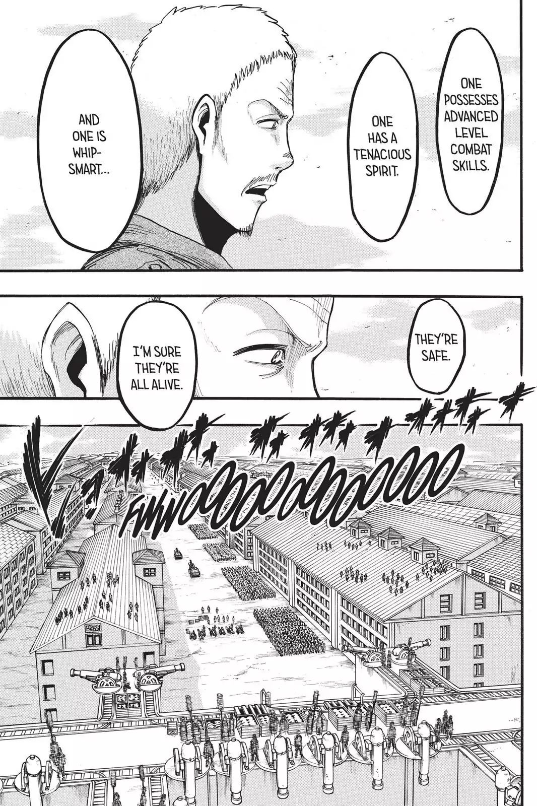 Attack on Titan Chapter 11  Online Free Manga Read Image 4