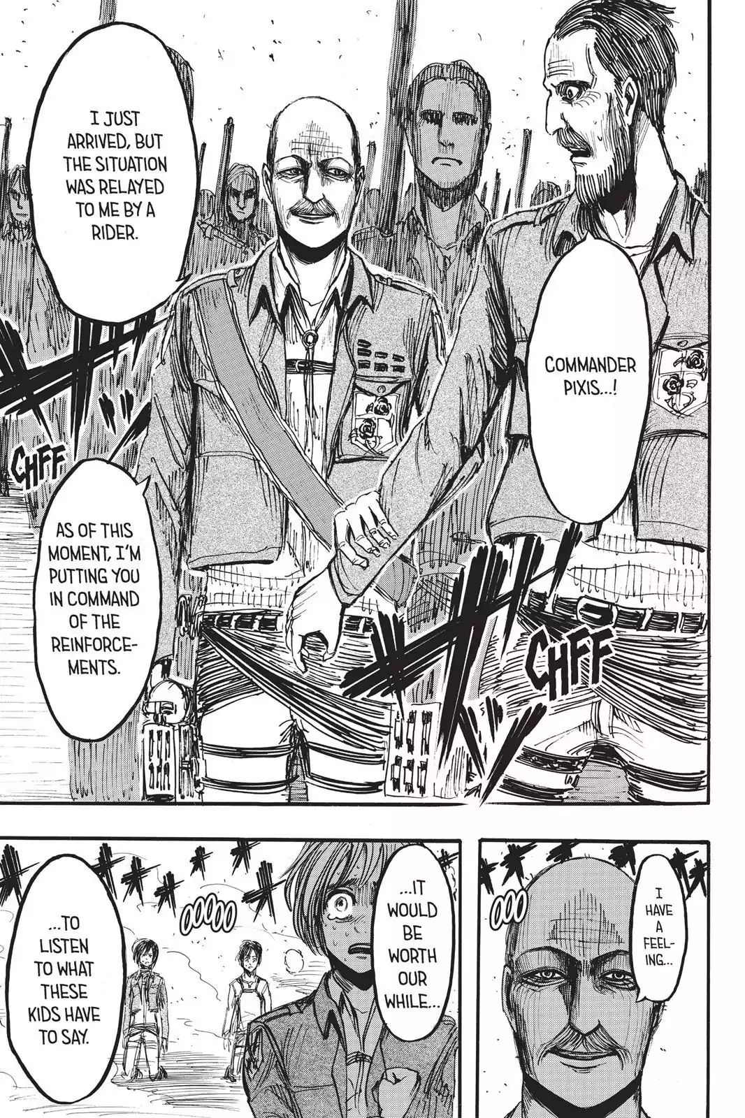 Attack on Titan Chapter 11  Online Free Manga Read Image 40