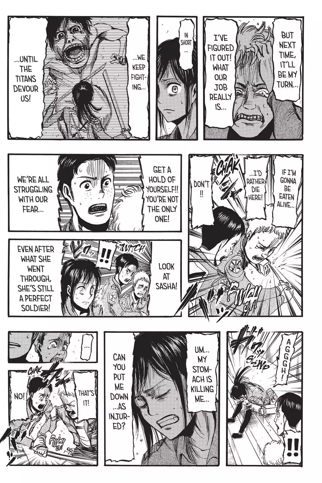 Attack on Titan Chapter 11  Online Free Manga Read Image 8