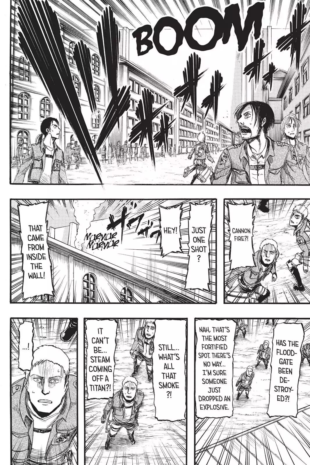 Attack on Titan Chapter 11  Online Free Manga Read Image 9