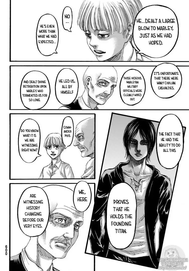 Attack on Titan Chapter 110  Online Free Manga Read Image 11