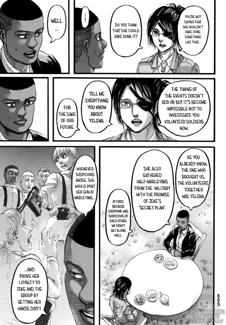 Attack on Titan Chapter 110  Online Free Manga Read Image 16