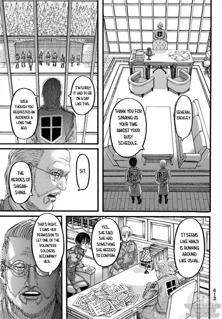 Attack on Titan Chapter 110  Online Free Manga Read Image 24