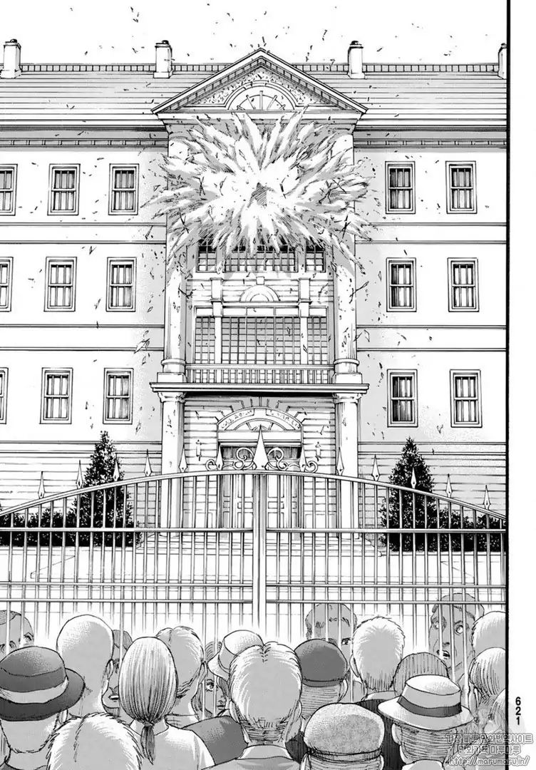 Attack on Titan Chapter 110  Online Free Manga Read Image 32