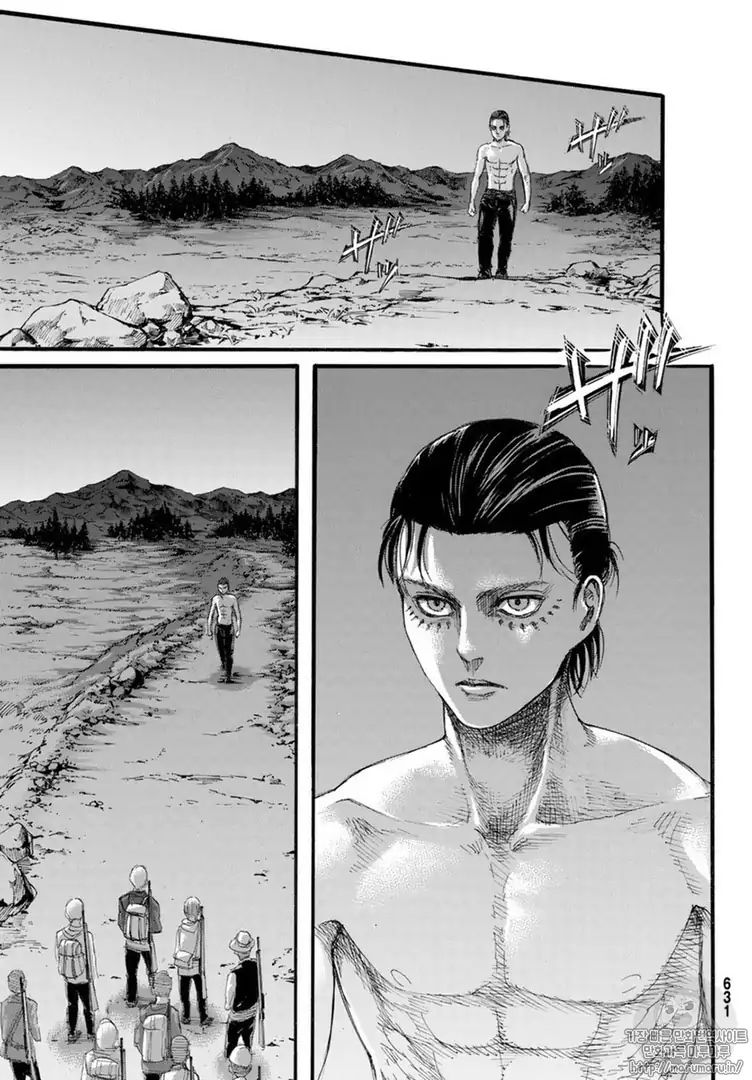 Attack on Titan Chapter 110  Online Free Manga Read Image 42