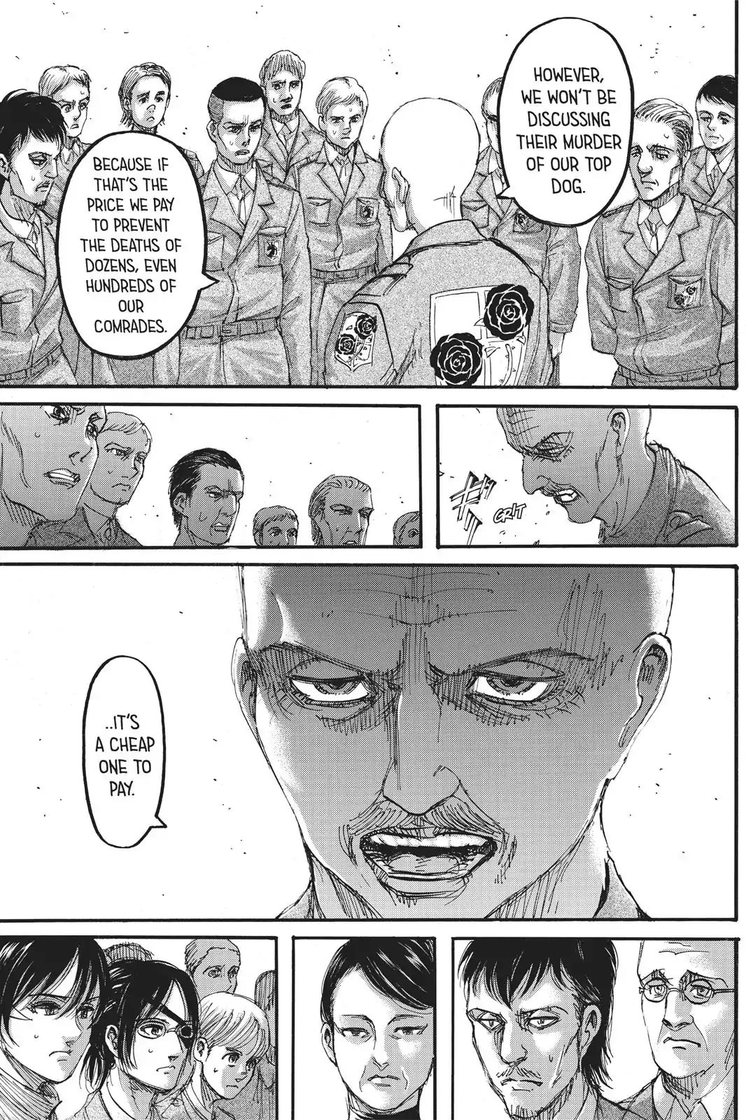 Attack on Titan Chapter 111  Online Free Manga Read Image 10