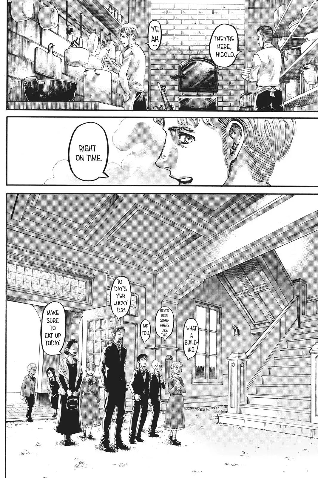 Attack on Titan Chapter 111  Online Free Manga Read Image 17