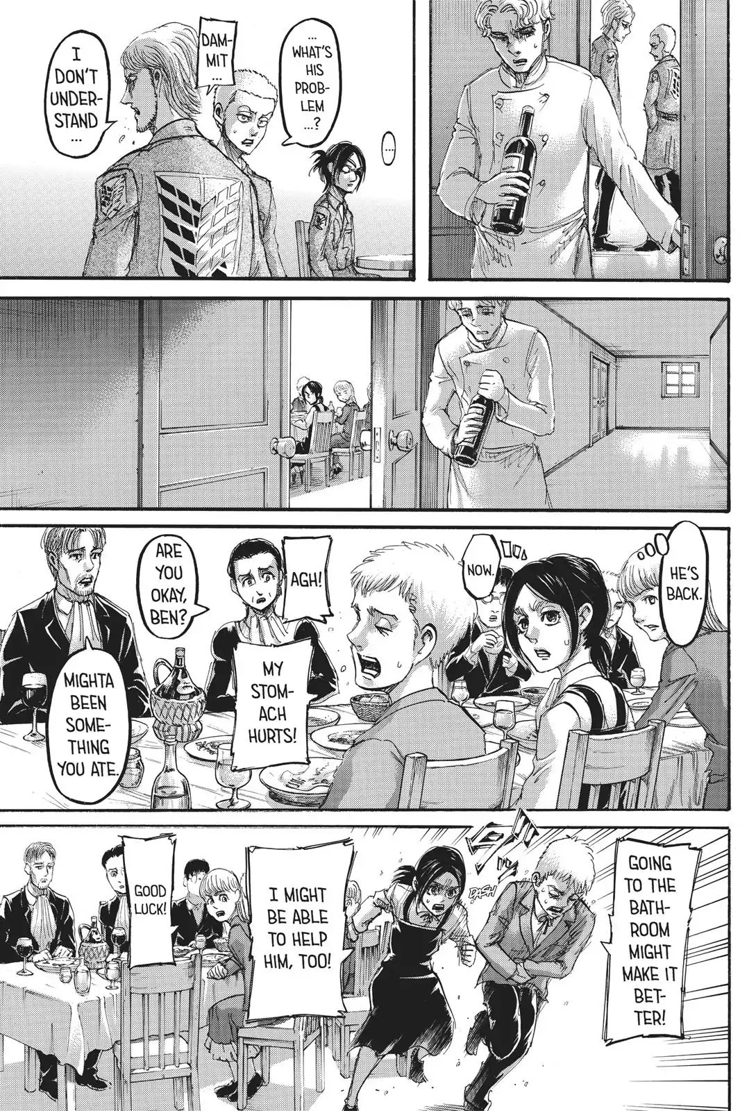 Attack on Titan Chapter 111  Online Free Manga Read Image 24
