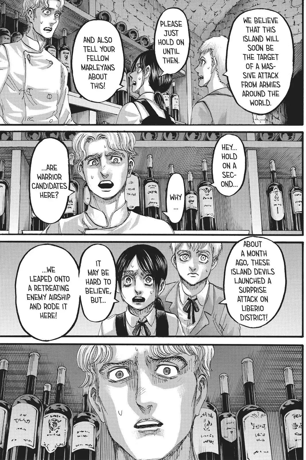 Attack on Titan Chapter 111  Online Free Manga Read Image 26