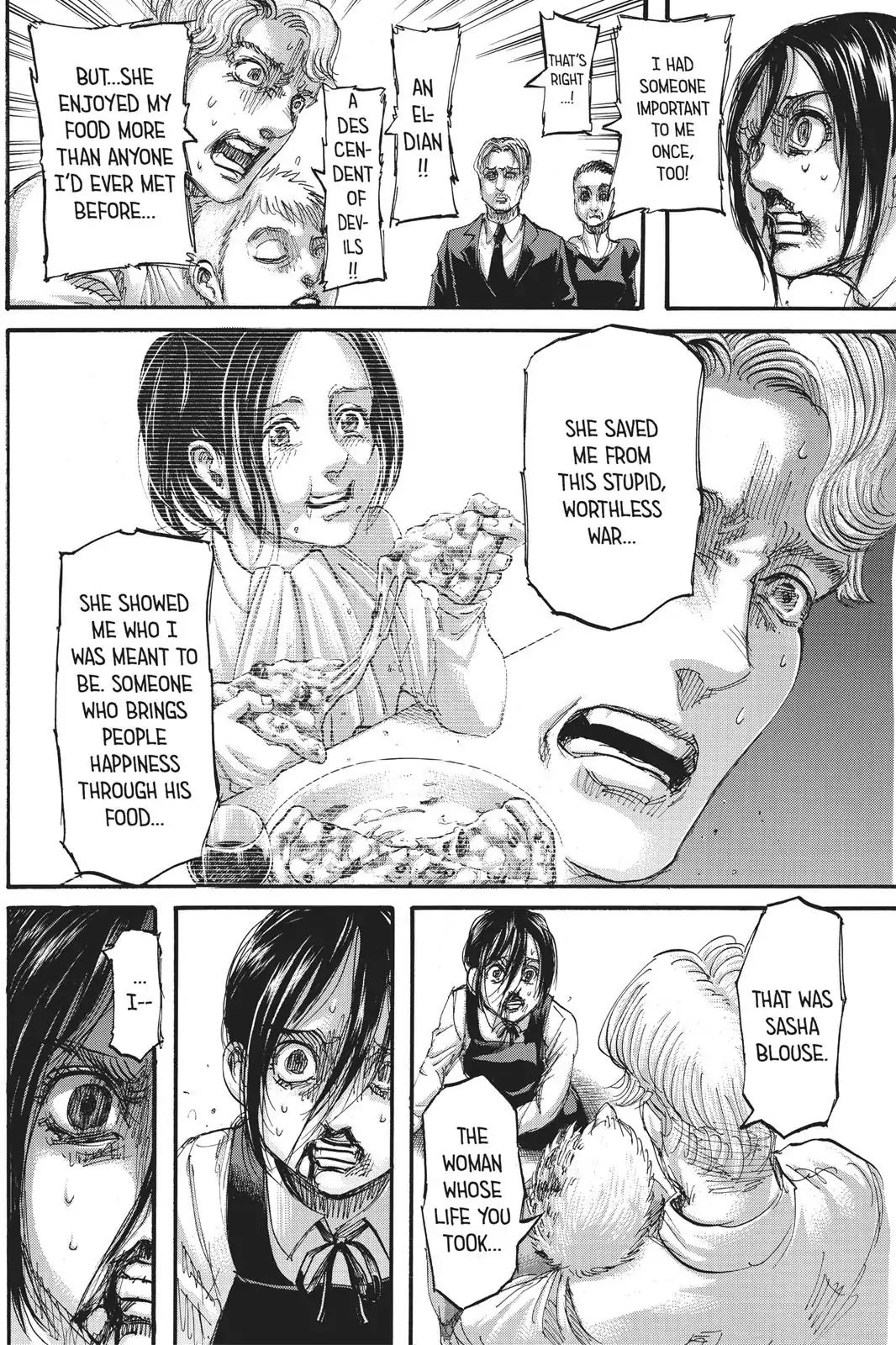 Attack on Titan Chapter 111  Online Free Manga Read Image 37