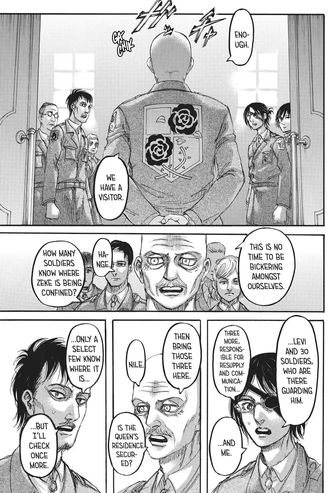 Attack on Titan Chapter 111  Online Free Manga Read Image 6