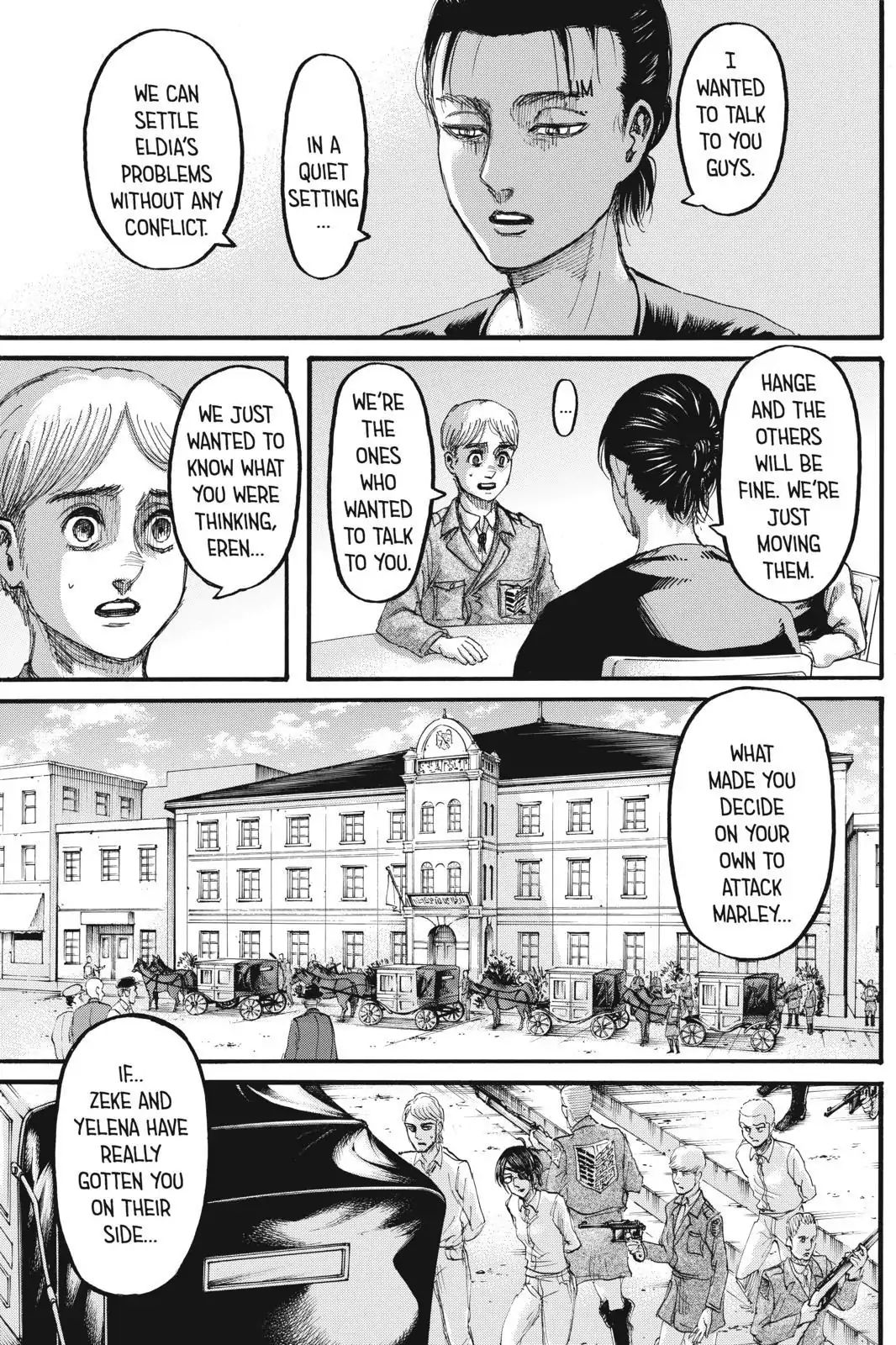 Attack on Titan Chapter 112  Online Free Manga Read Image 17