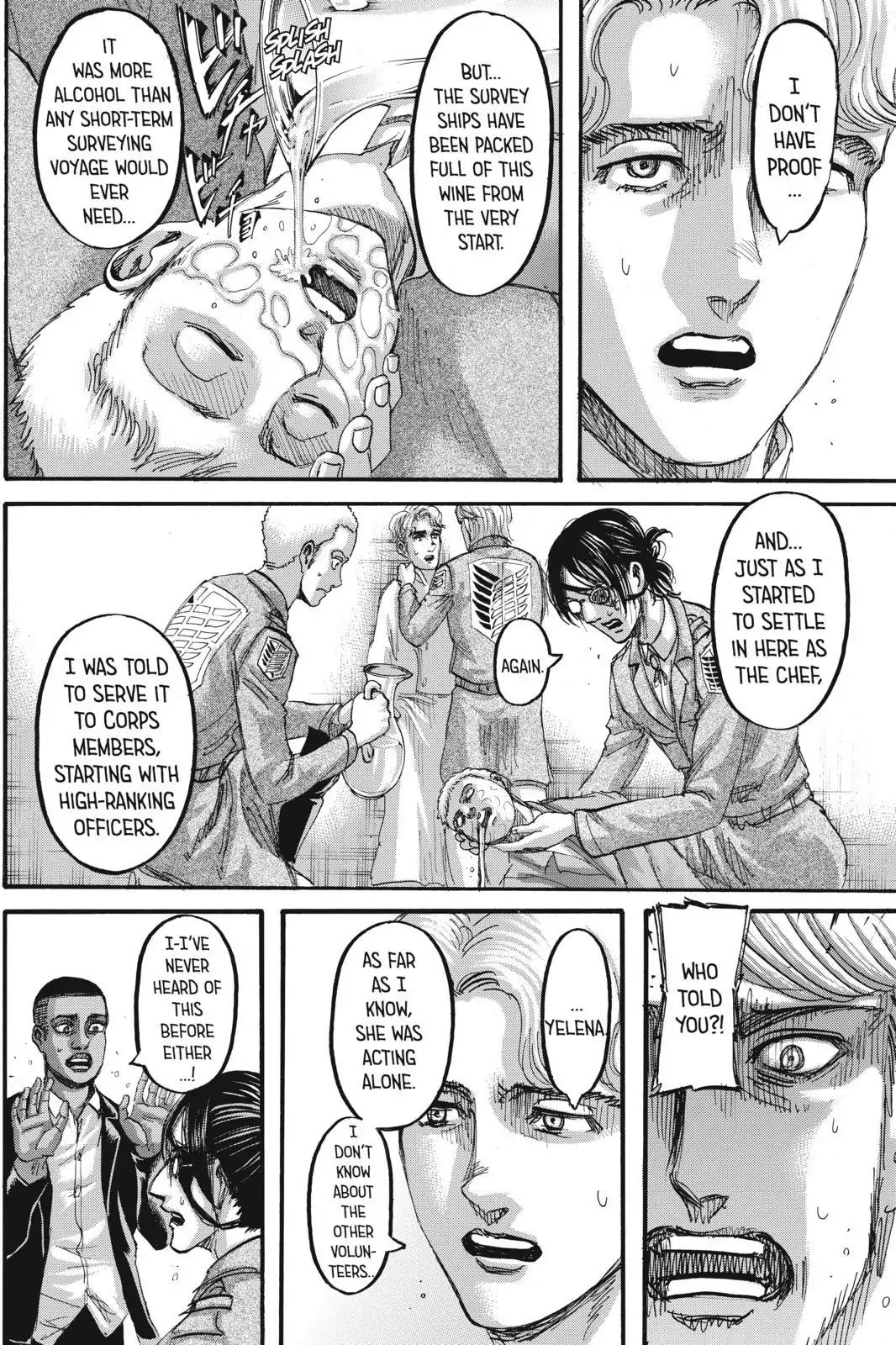 Attack on Titan Chapter 112  Online Free Manga Read Image 2