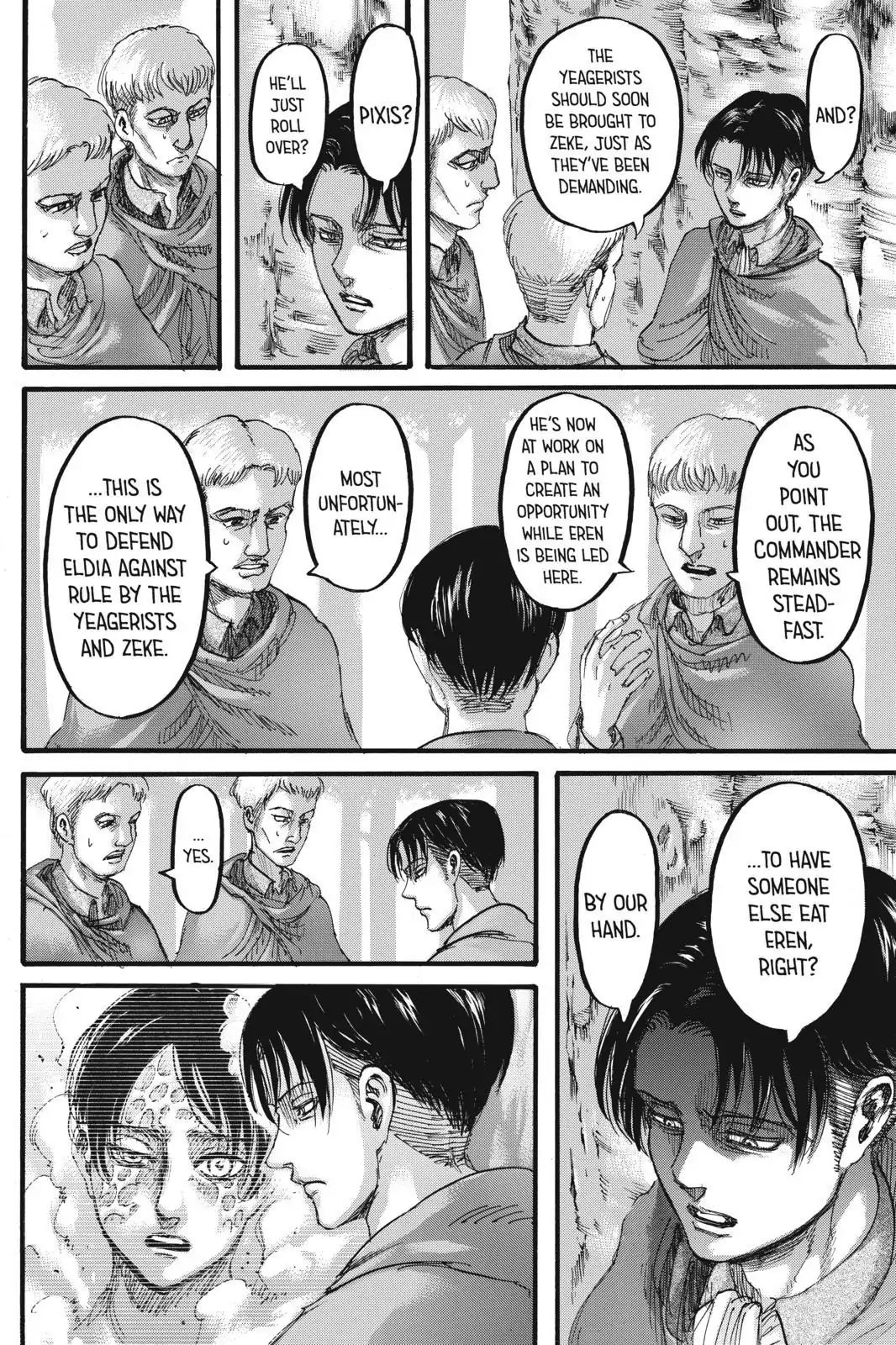 Attack on Titan Chapter 112  Online Free Manga Read Image 34