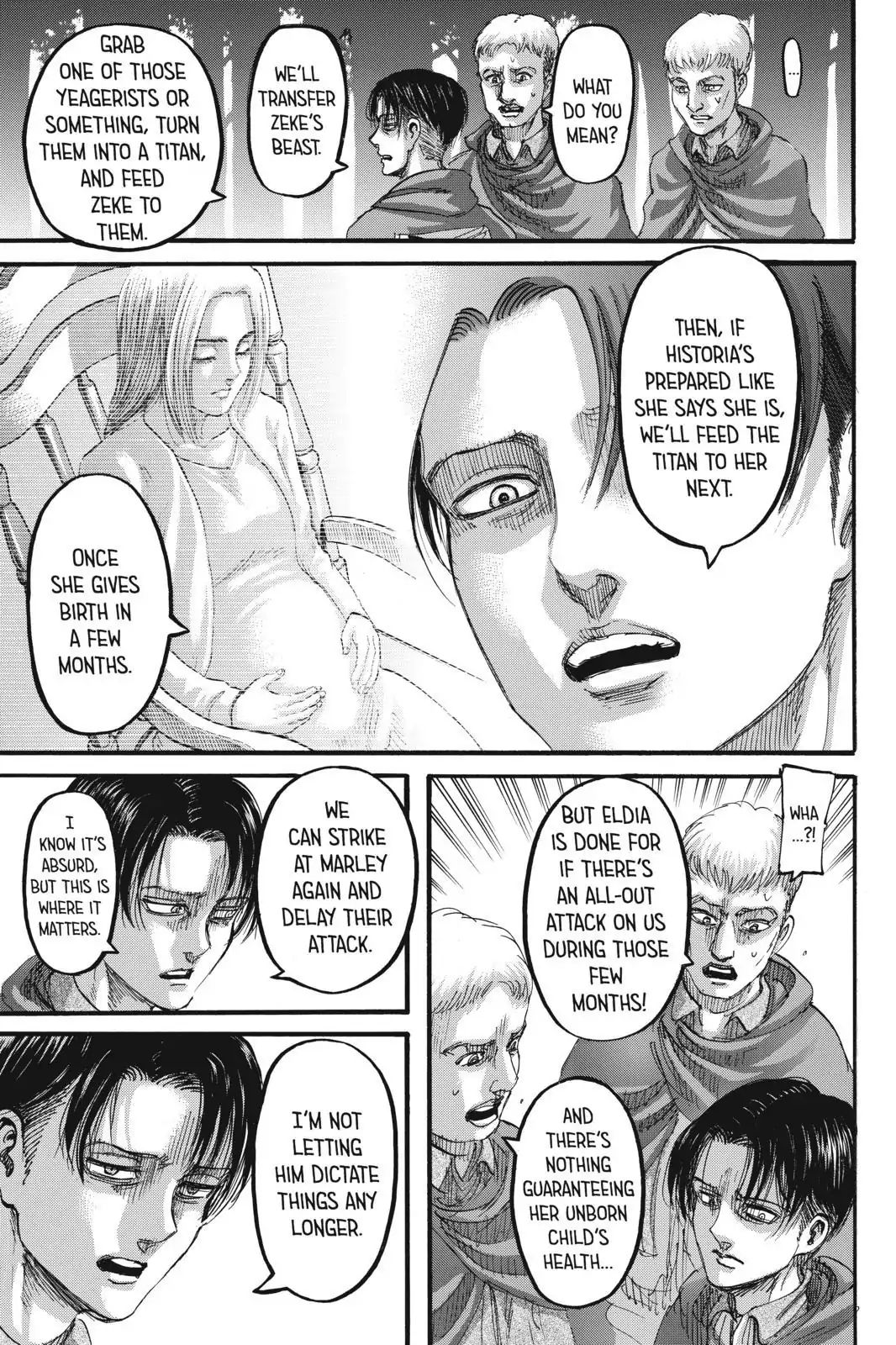 Attack on Titan Chapter 112  Online Free Manga Read Image 37