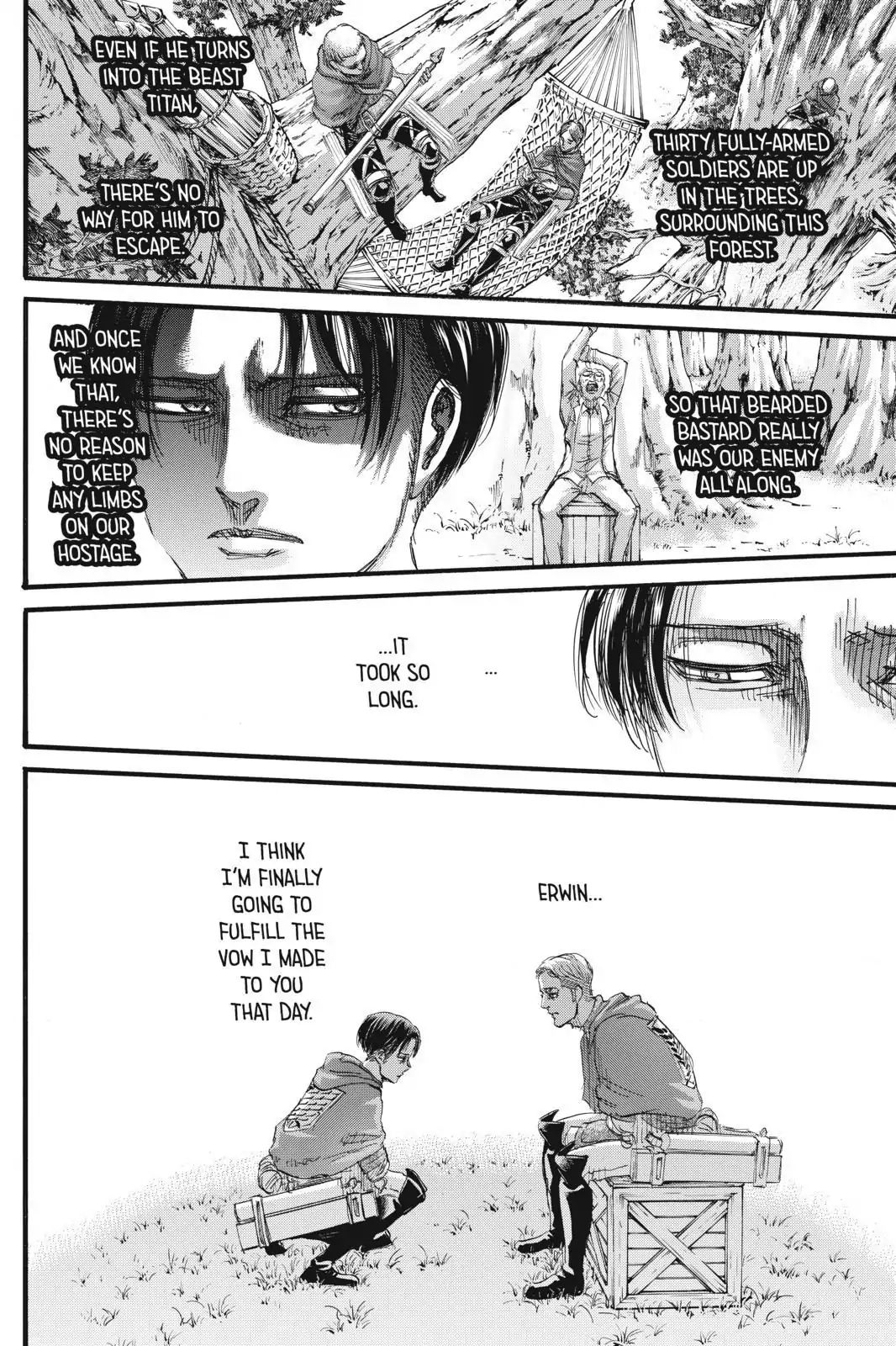 Attack on Titan Chapter 112  Online Free Manga Read Image 40