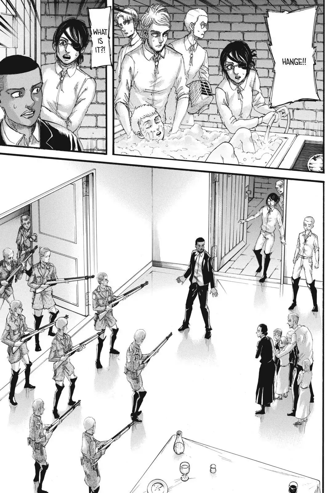 Attack on Titan Chapter 112  Online Free Manga Read Image 9