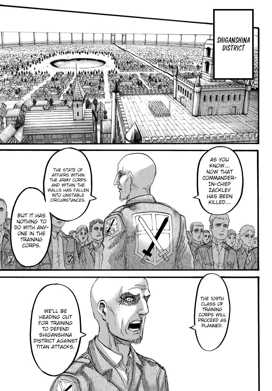 Attack on Titan Chapter 113  Online Free Manga Read Image 32