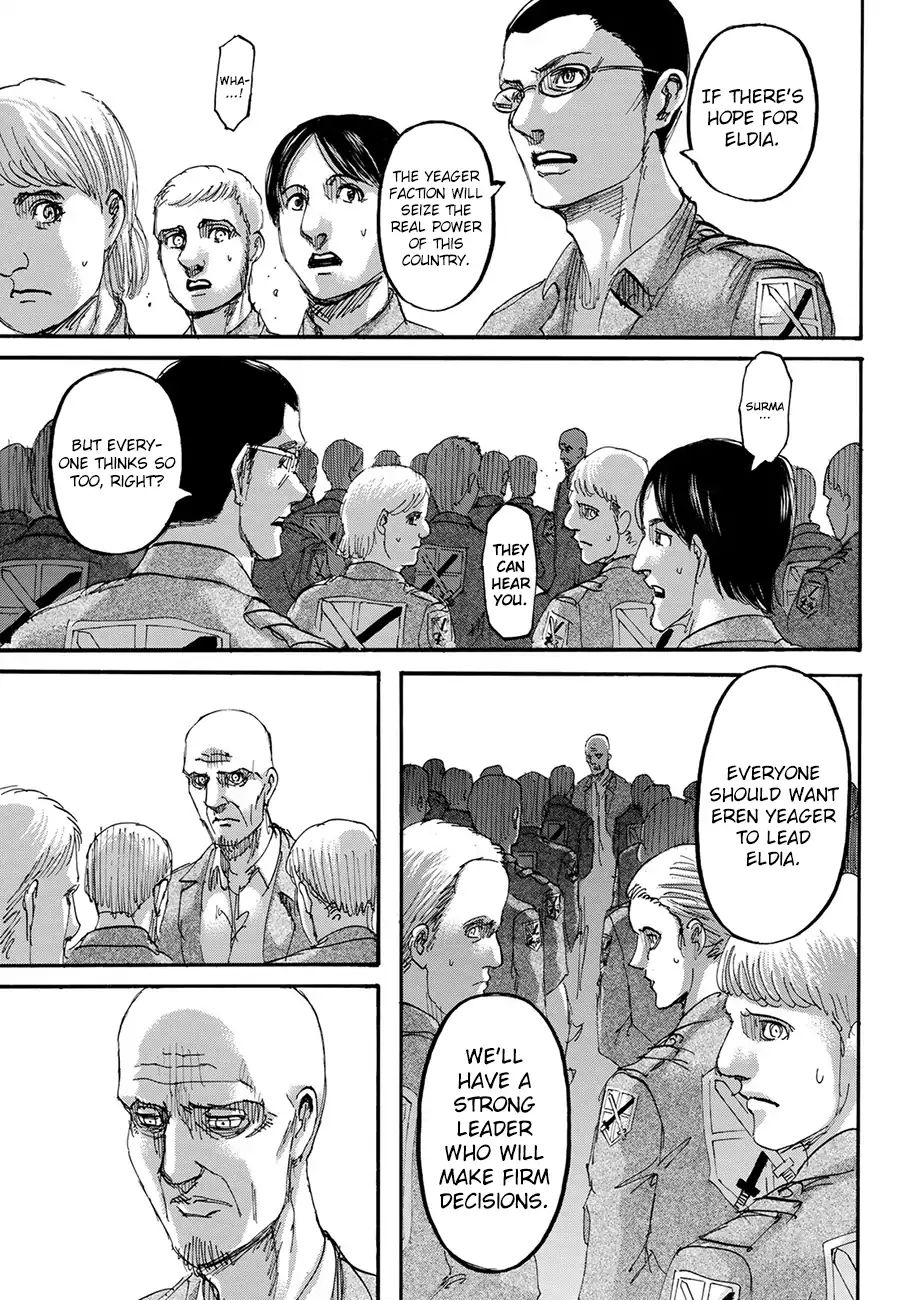 Attack on Titan Chapter 113  Online Free Manga Read Image 34