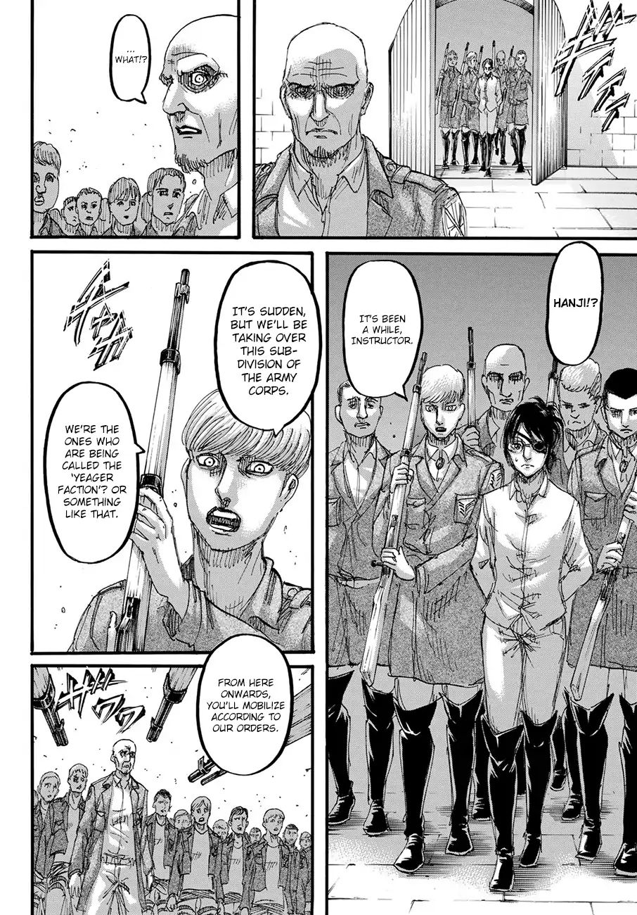 Attack on Titan Chapter 113  Online Free Manga Read Image 35
